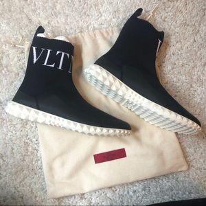 Valentino VLTN Sock Sneakers